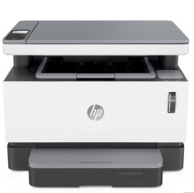 惠普/HP Laser NS MFP 1005 多功能一体机